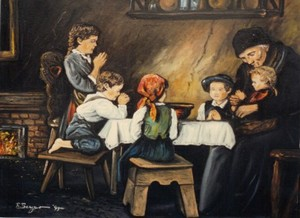 Catechism Prayer Page -- Brilliant, Simple, Fatherly. From Member Erich Heidenreich
