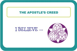 Australian Congregation Provides Free Catechism Memory Cards Resources